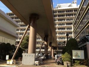 s-cycmap03.jpg埼玉県第二庁舎